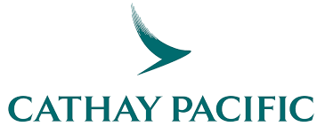 Cathay Pacific Flight Coupons