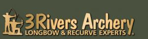 3 Rivers Archery Promo Code