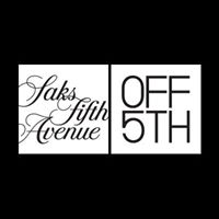 Saks Off Fifth Outlet Coupon