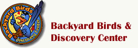 Backyard Birds & Discovery Center, LLC Promo Code