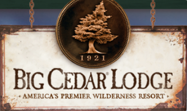 Big Cedar Lodge Promo Code
