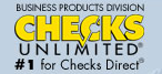 Checks Unlimited Promo Code
