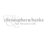 Christopher And Banks $15 Off Coupon
