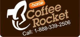 Coffee Rocket Promo Code
