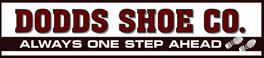 Dodds Shoe Co. Promo Code