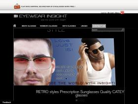 Eyewear Insight Promo Code