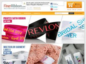 FinerRibbon.com Promo Code