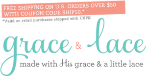 Grace And Lace Promo Code