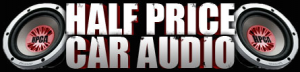 Half Price Car Audio Promo Code