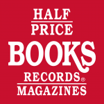 Half Price Books Clearance Sale