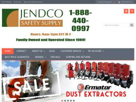 Jendco Safety Promo Code