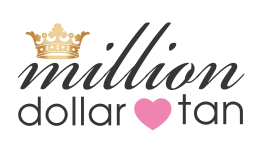 Million Dollar Tan Promo Code