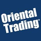 Oriental Trading 30 % Off Coupon