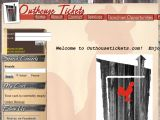 Outhouse Tickets Promo Code