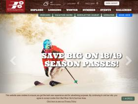 Red River Ski Area Promo Code