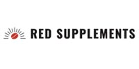 Red Supplements Promo Code