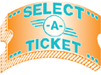 Select A Ticket Promo Code