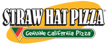 Straw Hat Pizza Promo Code