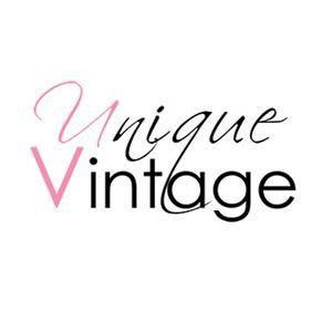 Unique Vintage Clothing Promo Code