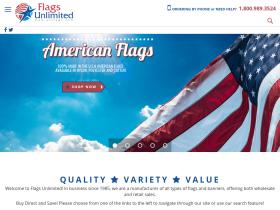 US Flags Promo Code