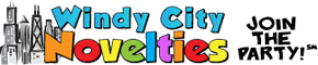 Windy City Novelties Promo Code