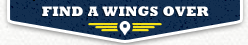 Wings Over Promo Code